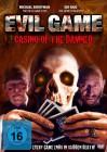 Evil Game - Casino of the Damned ... Horror - DVD !   NEU !!