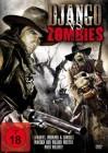 Django vs. Zombies
