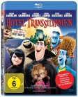 ANIMATION - Hotel Transsilvanien - Blu ray
