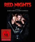 Red Nights BR - Tödliche Spiele (1054415, NEU, Kommi)