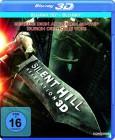 Silent Hill: Revelation - 3D / auch 2D abspielbar- HORROR BD