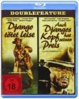 Django Doublefeature-Box Vol. 2 Blu-Ray FSK18