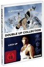 Cliffhanger & Lock up - Sylvester Stallone - 2 DVDs