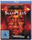 Sleepless - Blu ray LFG