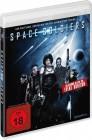 Space Soldiers (2013) Blu-Ray, Weltraum, unendlicher Terror