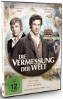 Die Vermessung der Welt  - Florian David Fitz  DVD/NEU/OVP