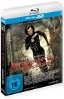 Resident Evil - Retribution - 3D Steelbook