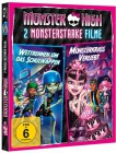 Monster High - 2 monsterstarke Filme (Blu-Ray)