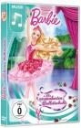 Barbie: Die verzauberten Ballettschuhe