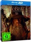 Der Hobbit - Eine unerwartete Reise - 3D inkl. Schuber