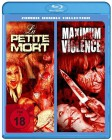 La Petite Mort & Maximum Violence - Splatter Double Collecti