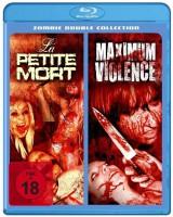 La Petite Mort & Maximum Violence - Splatter Double Collecti