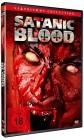 DVD -- Satanic Blood  **