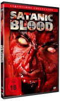 DVD -- Satanic Blood  **