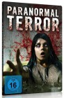 Paranormal Terror -- DVD