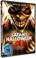 Satanic Halloween