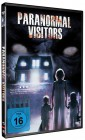 Paranormal Visitors   ...  Horror - DVD !!  NEU !!  OVP !!!