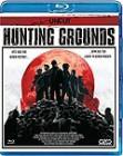 Hunting Grounds - uncut - Blu Ray - NEU/OVP