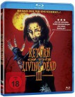 Return of the Living Dead III - 	Brian Yuzna - Blu Ray Neu