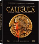 Caligula - 3-Disc Imperial Edition - mediabook