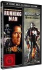 Running Man / Robocop 4 - Law & Order - 2 DVDs