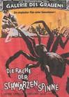 Galerie des Grauens - Die Rache der schwarzen Spinne