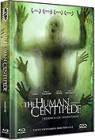 Human Centipede uncut- Director's Cut Mediabook Neu OVP