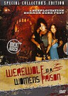 Werewolf in a Womans Prison - Special Collector's
