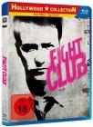 Fight Club - Brad Pitt / Edward Norton - Kultfilm