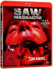Saw Massacre (Blu-Ray)