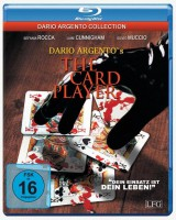 The Card Player - BD - Uncut - OVP