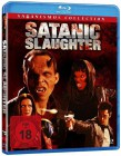 Satanic Slaughter - ( Blu-Ray) - NEU + OVP