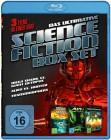 Science Fiction Box Set - OVP - Blu-ray