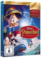 Pinocchio - Limited Soundtrack Edition
