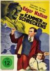 Edgar Wallace: Die Kammer des Schreckens KLASSIKER Rar !