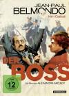 Der Boss *DVD*NEU*OVP* Jean-Paul Belmondo - Kim Cattrall