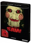 SAW - Steelbook Collection NEU/OVP