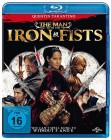 * The Man With The Iron FistsBluRay *