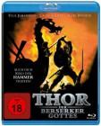 Thor - Der Berserker Gottes (BLU-Ray) OVP!