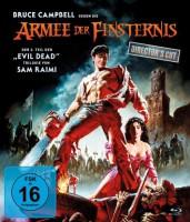 Tanz der Teufel 3 Armee der Finsternis Dir. Cut Ovp Blu-ray