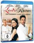 Love`s Kitchen - Ein Dessert zum Verlieben [Blu-Ray) OVP