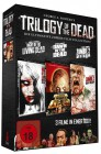 Trilogy of the Dead BOX DVD FSK18
