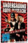 Underground Boob Massacre - OVP - NEU!