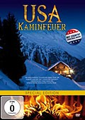 USA Kaminfeuer - Special Edition -- DVD