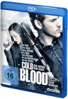 COLD BLOOD (ERIC BANA / OLIVIA WILDE) BLU-RAY NEUWERTIG!!!