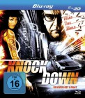 Knockdown - (BluRay incl. 3D-Version) - Bai Ling u.a.