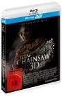 Texas Chainsaw - 3D