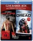 Die Clive Barker Box - uncut