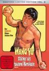 Wang Yu - Stärker als 1000 Kamikaze - UNCUT DVD NEU
