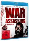 War Assassins - At the end of the Day -- Blu-ray